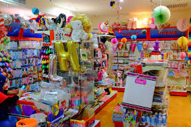 Baby Shower Supplies Store In Los Angeles Kl U0027s Best Party Supply Stores
