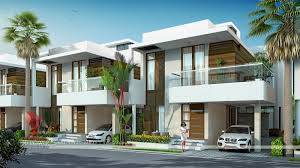 House Model Photos Township Panoramics Surat 3d Power