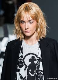 deconstructed bob hairstyle top reasons why you should get a fringe bob