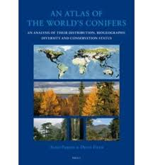 Trees Worldwide An Atlas Of The World S Conifers 122 00 Arboriculture And Trees
