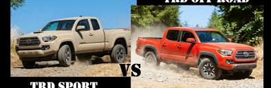 toyota tacoma trim packages trim levels and prices for the 2016 toyota tacoma