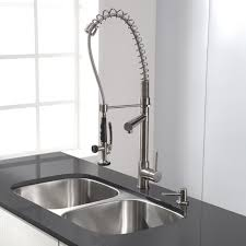 kwc eve kitchen faucet restaurant style kitchen faucet road house site road house site