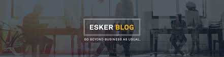 the esker blog document process automation