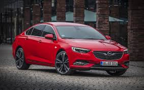 opel euro ncap gives 5 stars to the 2017 opel insignia autoevolution
