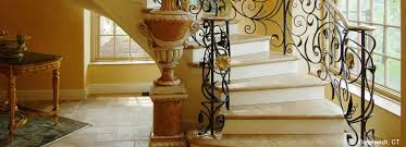 Spiral Stair Handrail Custom Wood Spiral Stairs Circular Stairways Curved Staircases