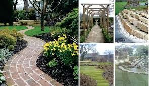 Maintenance Free Garden Ideas Free Landscaping Ideas Free Landscaping Ideas Maintenance Free