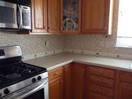 kitchen backsplash tin kitchen diy faux kitchen backsplash finish metal wallpaper wood
