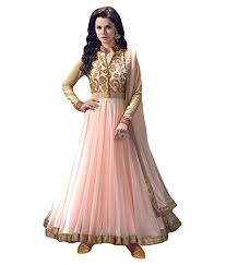 latest party wear new designer collection todays offer georgette