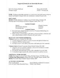 examples of resumes 89 extraordinary show me a resume sample for