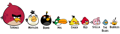 image flock size png angry birds wiki fandom powered wikia