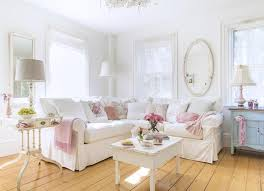 here u0027s how to do the shabby chic trend