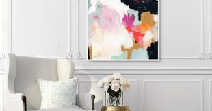 What Is An Accent Wall 12 Ways To Add Color To A Room Without Paint According To An Etsy