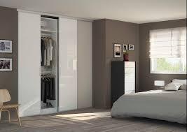 rideau placard chambre porte placard rideau charmant porte coulissante de placard pas cher
