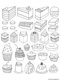 325 best cupcake sweets images on pinterest coloring books