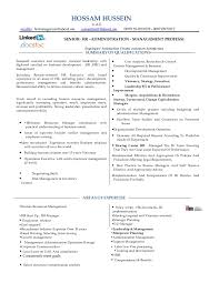hr business consultant resume resume hr manager consultant mba 18 years