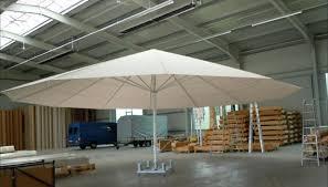 Wood Patio Umbrellas by Jumbo Commercial Patio Market Umbrellas
