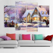 online get cheap poster color painting house aliexpress com