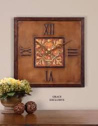 Uttermost Home Decor 16 Best Accent Wall Clocks For Home Decor Images On Pinterest