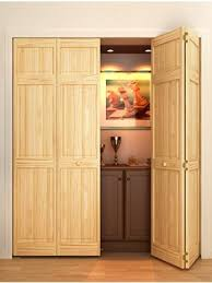 Bi Fold 6 Panel Closet Doors Bifold Doors Bifold Doors Door Configurations Interior Doors