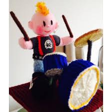 drum knitting pattern drummer 500x500 500x500 jpg