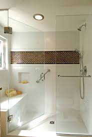 bathroom design magnificent frameless shower screen neo angle