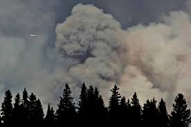 Wildfire Country Club Canada by Fort Mcmurray Fire Will Grind Canadian Economy To A Halt Bmo