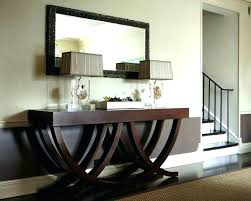 Foyer Table With Storage Entrance Table With Storage Modern Entrance Furniture Hallway