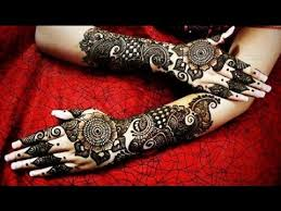beautiful mehndi henna design ideas for all occsions diwali eid