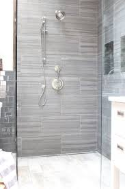 best ideas about gray shower tile pinterest master design indulgence before and after shower tile here http www