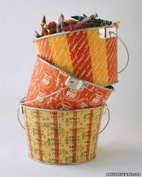 decoupage crafts martha stewart