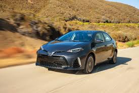 toyota corolla there u0027s nothing wrong with the 2017 toyota corolla xse that 20