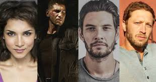 Who Is Ben Barnes Dating The Punisher Gets 2017 Release Date Adds 3 More To Cast Tvweb