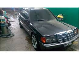 190e 1990 mercedes mercedes 190e 1990 2 0 in selangor manual sedan others for rm