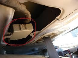 toyota 4runner repair 4runner rear window relay repair ih8mud forum