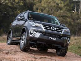 fortuner 2016 toyota fortuner variant information leaked ahead of official