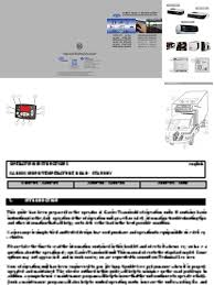 100 maintenance manual thermoking truck carrier thermo king