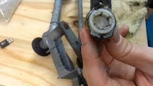 wiper blades for 2000 honda accord josh s lab 14 g35 windshield wiper fix