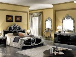 Grey Bedroom With Black Furniture Bedroom Sets Decor Black Bedroom Furniture For Home