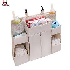 Nappy Organiser For Change Table Hanging Organizer Nappy Organiser For Change Table Buy