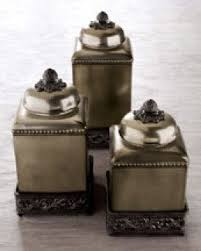 ceramic canisters for kitchen ceramic canisters sets for the kitchen foter