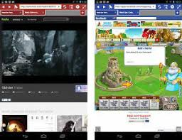 how to play flash on android best 5 browsers support flash player for android