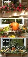 Wooden Window Flower Boxes - best 25 window box planter ideas on pinterest outdoor flower