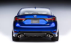 lexus v8 specs 2016 lexus gs f reviews and rating motor trend