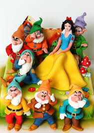 112 Best Snow White Theme Images On Pinterest Snow White Cake