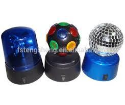 mini disco ball light sale mini disco ball mirror ball siren l party light set