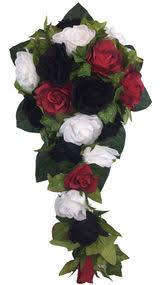 Silk Bridal Bouquet Silk Bridal Bouquets Starting At 9 99