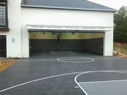 turn un used space into family fun with sport court sport court