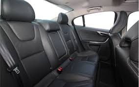 Volvo S60 2005 Interior Volvo S60 In India Volvo S60 Variants And Price Volvo S60