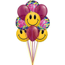 balloon in a box delivery usa 13 best get well soon images on get well balloons and