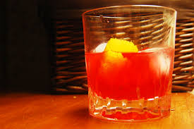 classic old fashioned cocktail the campari old fashioned u2014 five o u0027clock cocktail blog